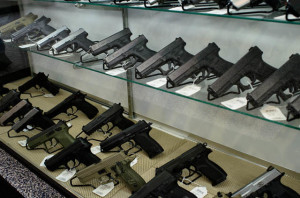 NJ gun permit